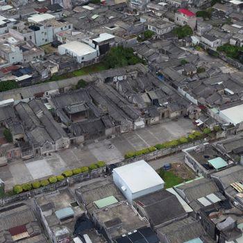 广东潮州市 · 从熙公祠-三维模型