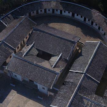 广东梅州市 · 丘逢甲故居-三维模型