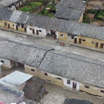 广东韶关市 · 满堂村-三维模型