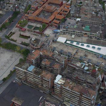 广东揭阳市 · 揭阳学宫-三维模型