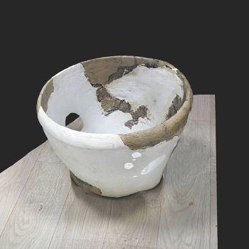 大榭陶罐-三维模型