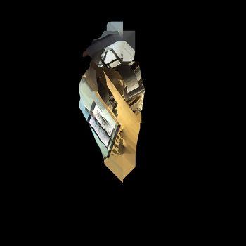 风米机-三维模型
