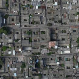 甲巷3、7、8号-三维模型