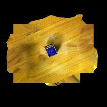 珍酒10年-三维模型