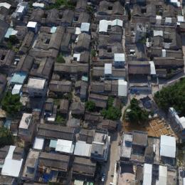 广东省潮州市聚奎堂-三维模型