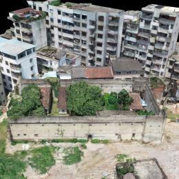 老叶围屋-三维模型