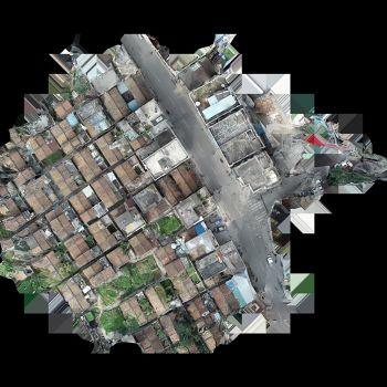 马山头61号住宅-三维模型
