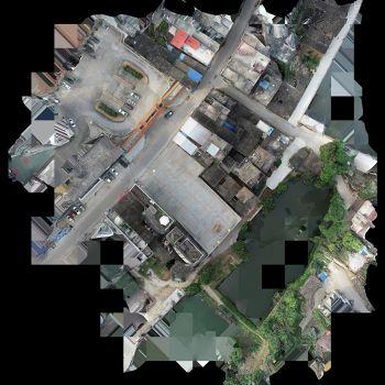 云浮凌十八起义军指挥所遗址-三维模型