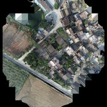 中山NL-ZB-12左步村幼儿园-三维模型