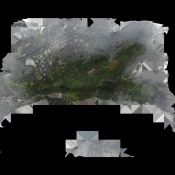 镇西门1-三维模型