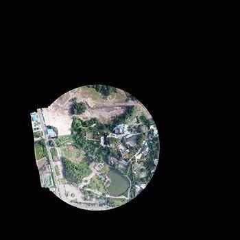 纳溪区棉花坡-三维模型