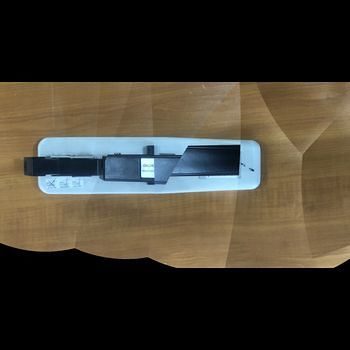 订书机-三维模型