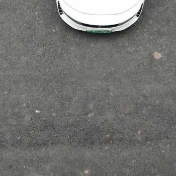 新能源车-三维模型